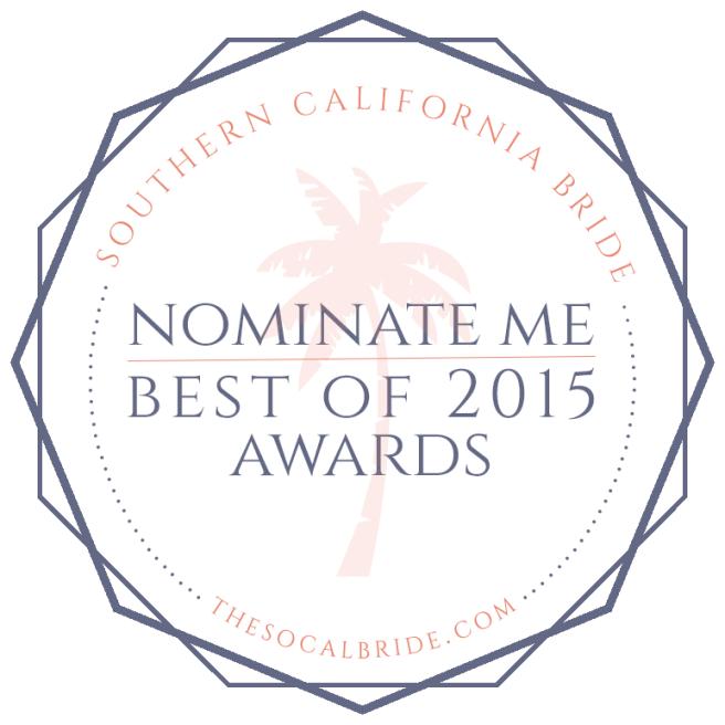 Best of 2015 Awards