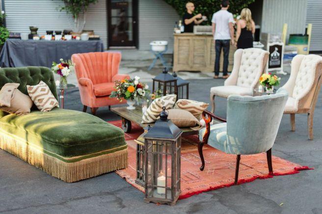partypleasersblog.wordpress.com, vintage furniture