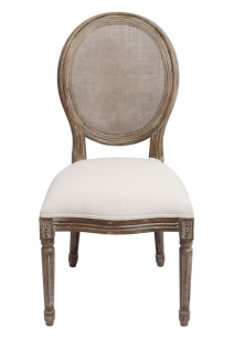 partypleasersblog@wordpress.com, linen wood frame chair