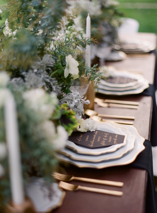 www.partypleasers.com, gold flatware (2)
